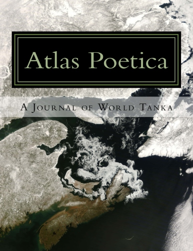 Atlas Poetica Journal of World Tanka poetry 33