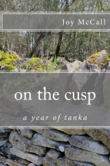 On the Cusp Year of Tanka poetry by Joy McCall