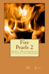 Tanka Anthology Fire Pearls 2 poetry